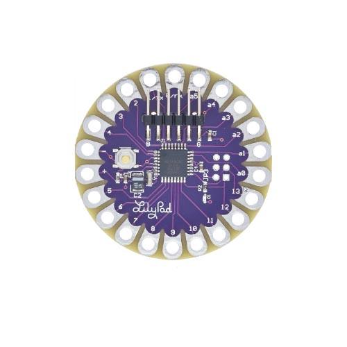 Arduino LilyPad 01