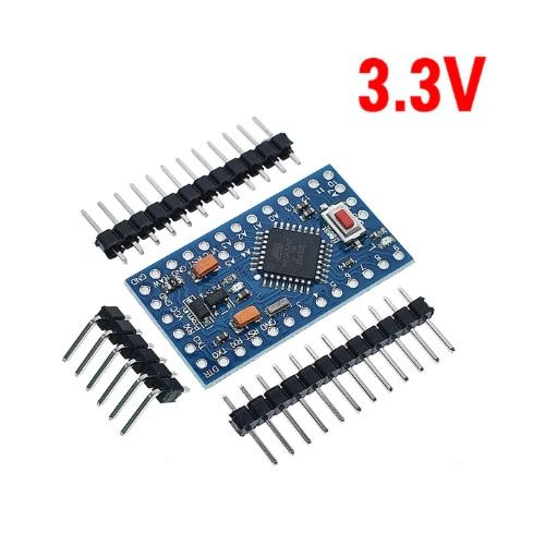 Arduino Mini Pro 3-3V 001