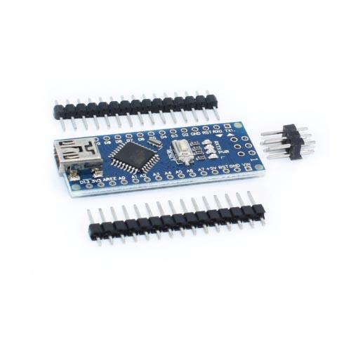 Arduino NANO blue