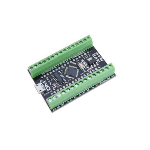 Arduino NANO s terminali 01