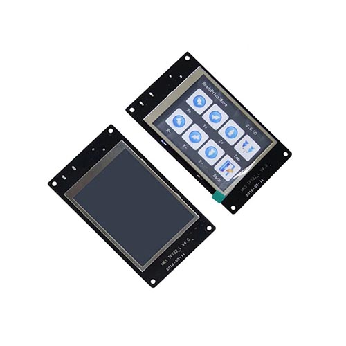 Smoothieboard LCD