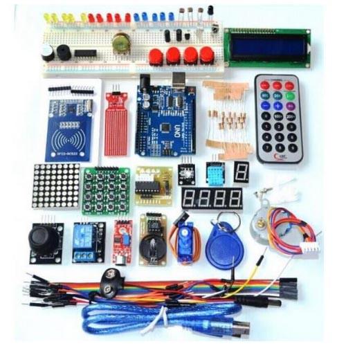 Arduino Starter KIT 02