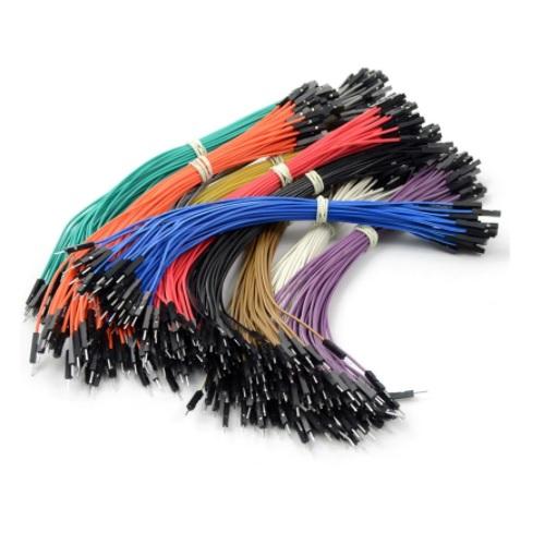 kabel dupont M-F 20cm 20x