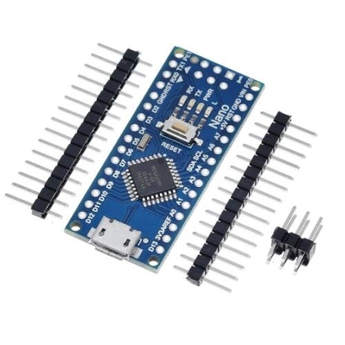 Arduino NANO ATmega328 microUSB