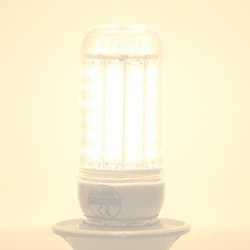 LED žarnica E14 24LED 05