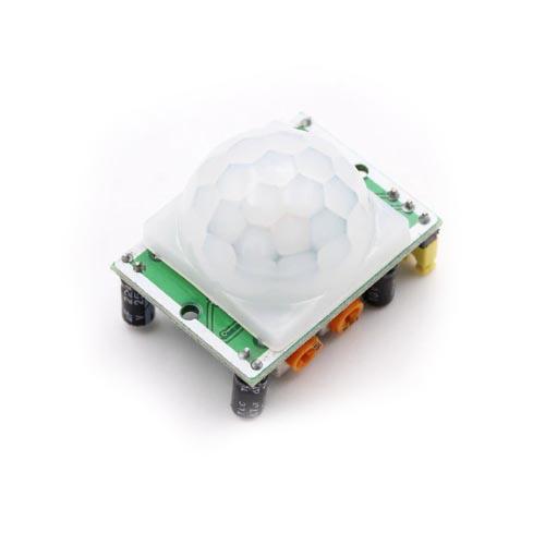 Modul PIR senzor bližine HC SR501 01