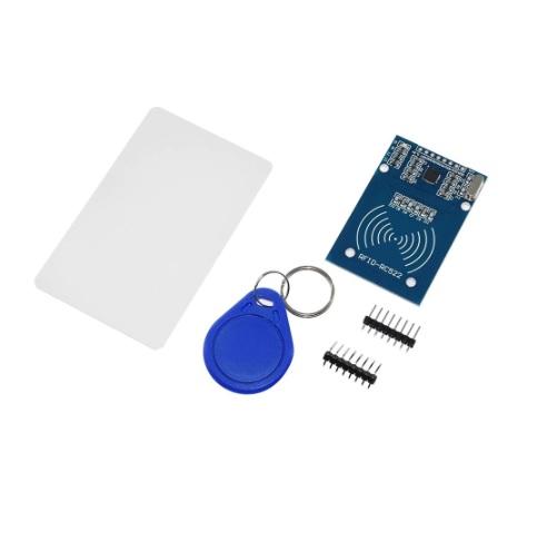 RFID čitalec
