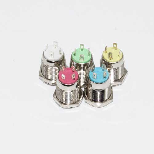 Tipke stikala LED 12mm zadaj 01
