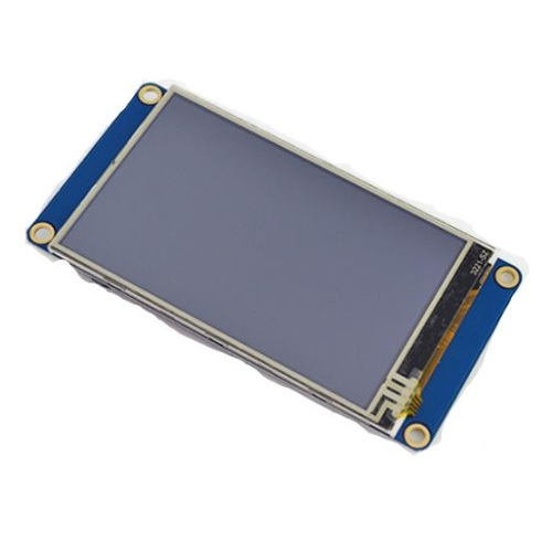 LCD Nextion 3.2inch TFT 400X240 02