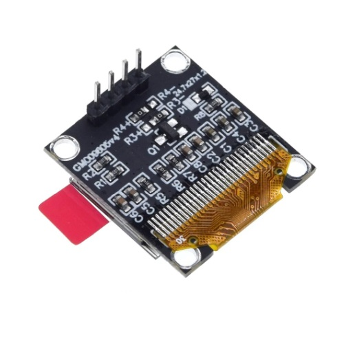 Modul OLED I2C 0.96inch 03