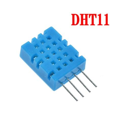 Senzor temperature in relativne vlage DHT11