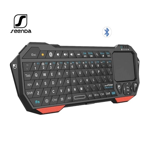 Tipkovnica Mini brezžična Bluetooth 01