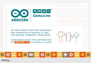 Arduino-IDE-start