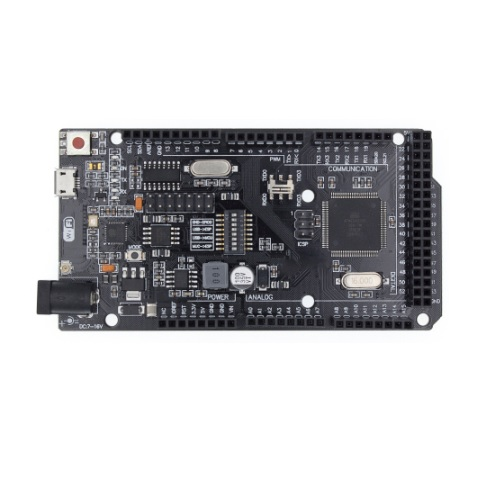 Arduino MEGA + ESP8266 02