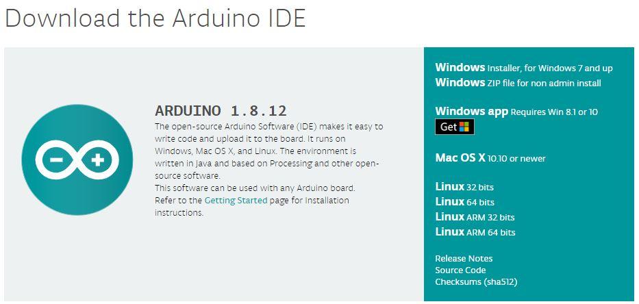 Kako naložimo program na Arduino?