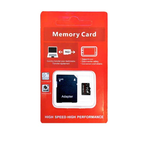 SD kartica micro 4GB