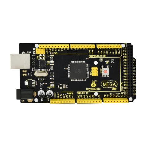 Arduino MEGA 2560 Keyestudio 01