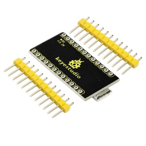 Arduino Pro Micro ATmega32U4 3.3V Keyestudio 02