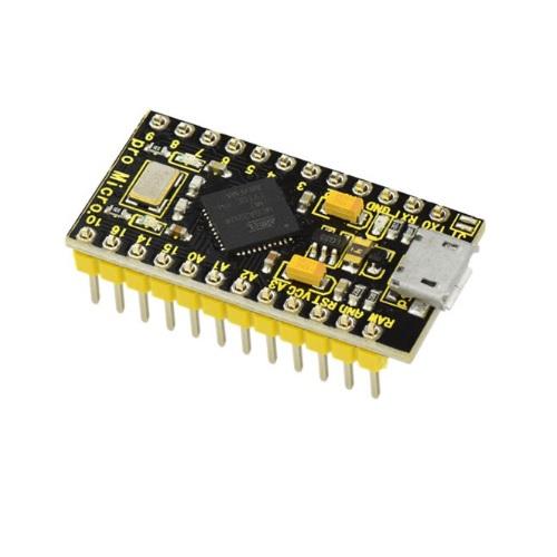 Arduino Pro Micro ATmega32U4 3.3V Keyestudio