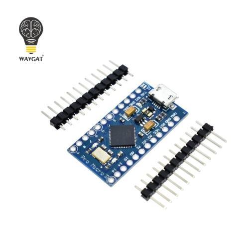 Arduino Pro Micro ATmega32U4 5V