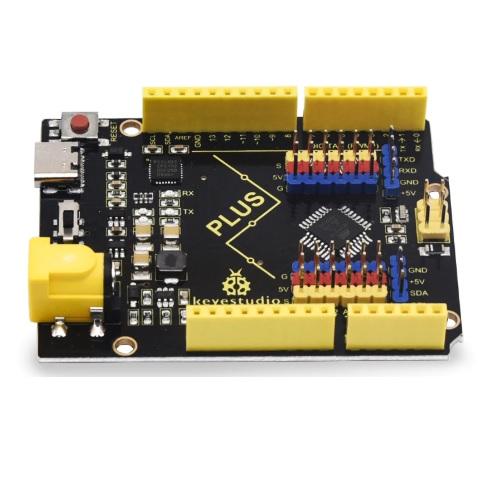 Arduino UNO Keyestudio Type-C s kablom