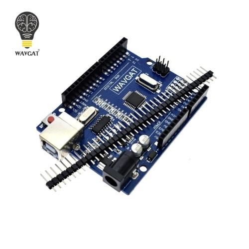 Arduino UNO SMD WAGAT 01