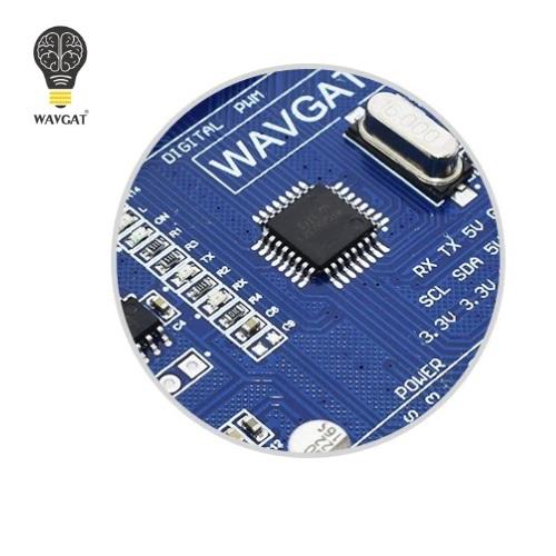 Arduino UNO SMD WAGAT 02