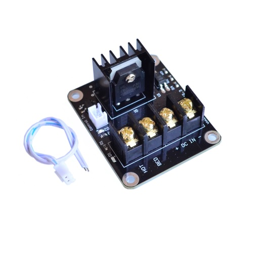 MOSFET modul za 3D tiskalnik 01