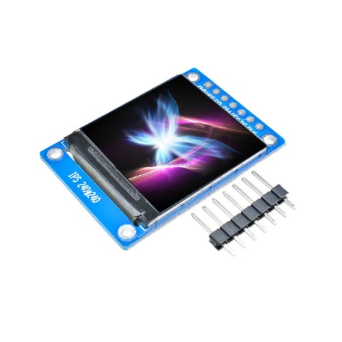 Modul OLED SPI 1.3inch 240x240 01