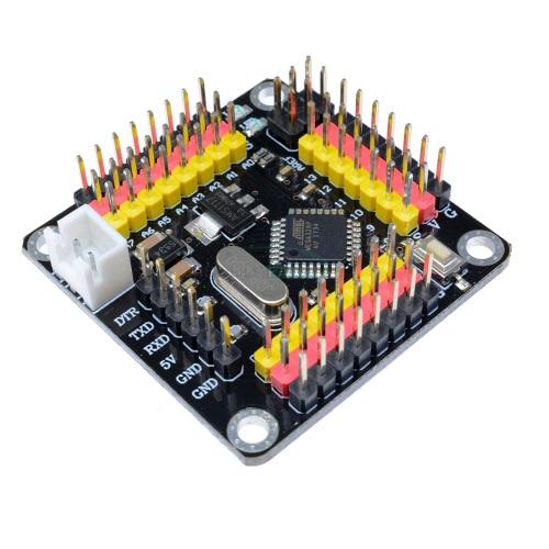 Arduino Pro Mini ATmega328 3.3V STRONG