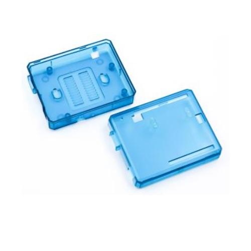 Arduino UNO ohišje PVC modro v1