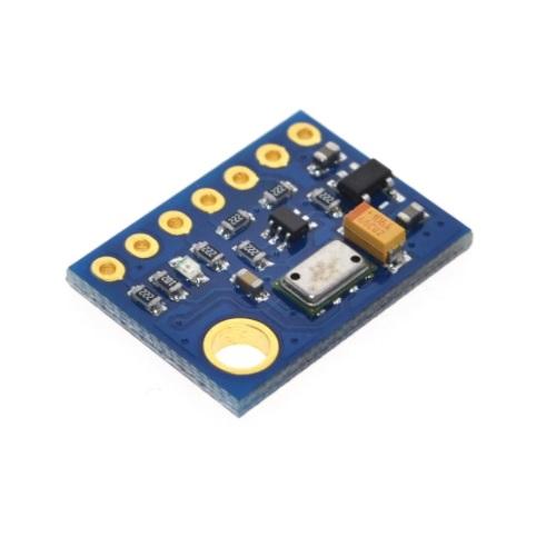 Arduino modul merilec tlaka barometer BY-63 02