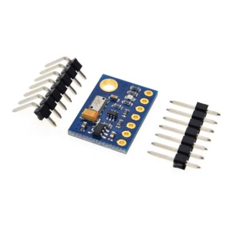 Arduino modul merilec tlaka barometer BY-63