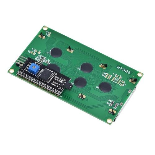 LCD 2004 modro ozadje + I2C vmesnik 02