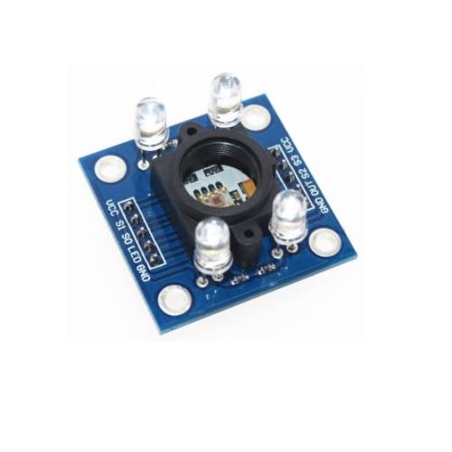 Modul detektor barve TCS230