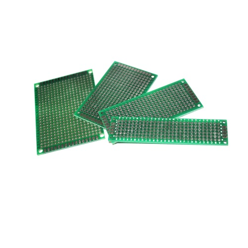 PCB ploščice SET 4 kosi
