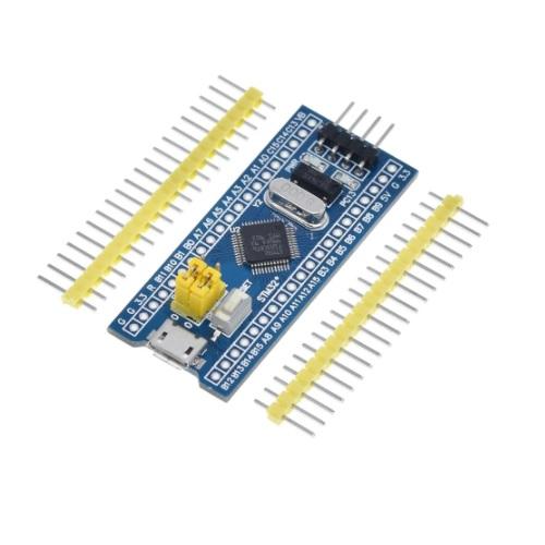 STM32F103C8T6 V2