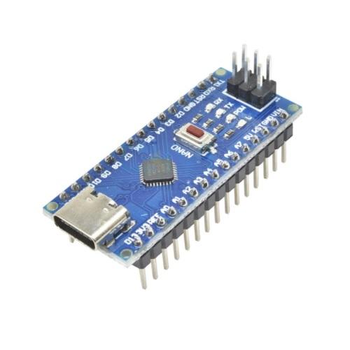 Arduino NANO ATmega328 type-C USB