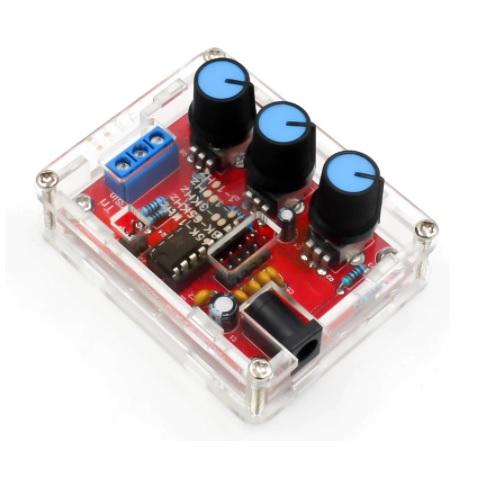 Funkcijski generator KIT - XR2206