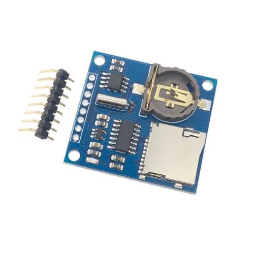 Modul micro SD kartica v2 data logger