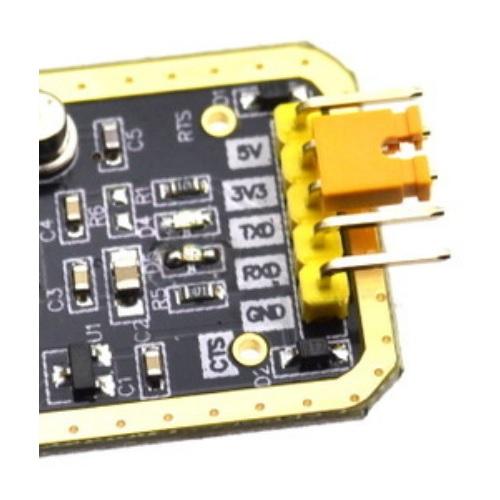 USB TTL to serial adapter v2 2
