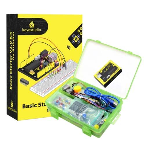 Arduino Starter KOMPLET UNO v2.0 Keyestudio