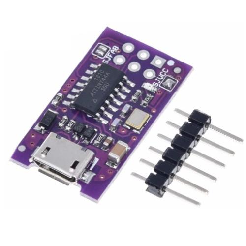 Arduino Tiny ATTINY44