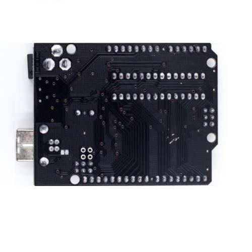 Arduino UNO DIL type-B USB KUONGSHUN