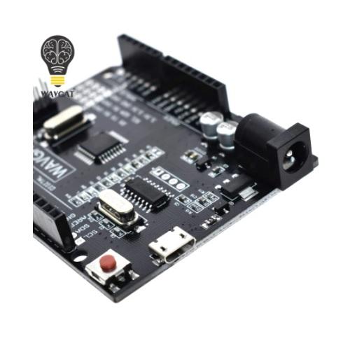 Arduino UNO microUSB Wavgat