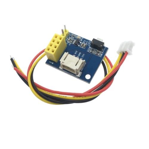 ESP8266 ESP-01 RGB LED WIFI Module