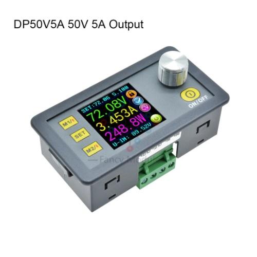 Napajalnik programabilni V-m A-m DPS50V5A 50V 5A 2