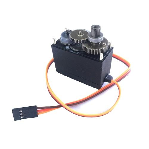 servo motor MG995 180° 2