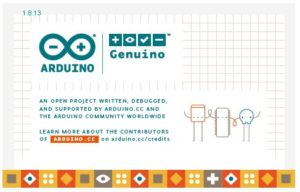 Arduino program