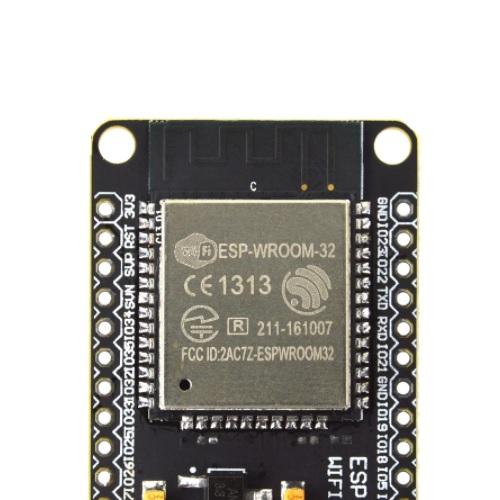 ESP32 WROOM32 WiFiBluetooth 38pinov 2